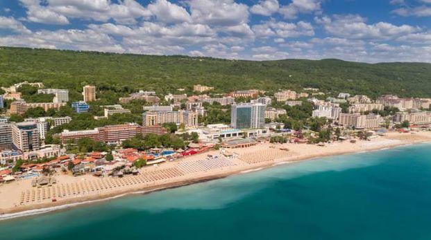 Una spiaggia in Bulgaria - Foto: MihailDechev / iStock