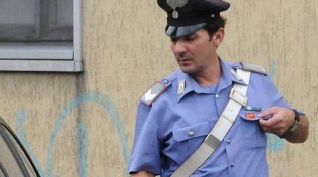Sull'incidente indagano i carabinieri
