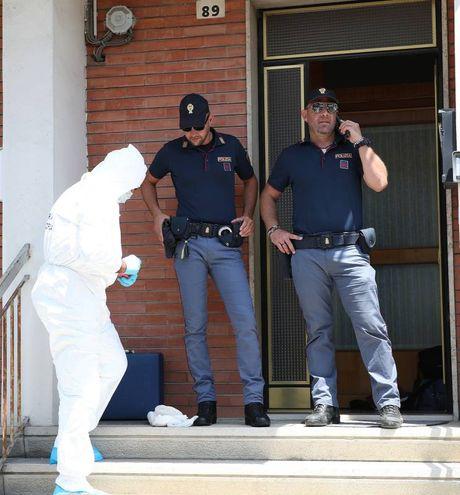 L'omicidio di Pesaro (Fotoprint)