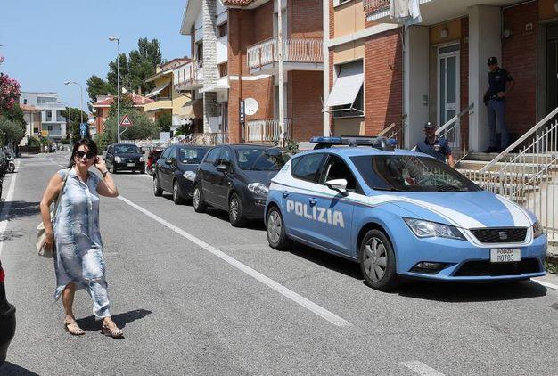 Il sostituto procuratore Silvia Cecchi (Fotoprint)