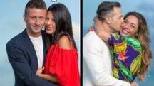Valentina e Oronzo, Ida e Riccardo: coppie 'opposte' a Temptation Island