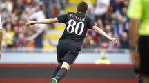 Mario Pasalic. nuovo centrocampista dell'Atalanta