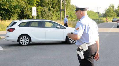 La polizia locale di Nerviano