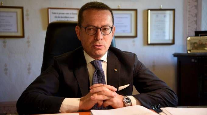 Il prefetto di Ferrara Michele Campanaro (Businesspress)