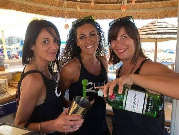 Cocktail come pozioni magiche