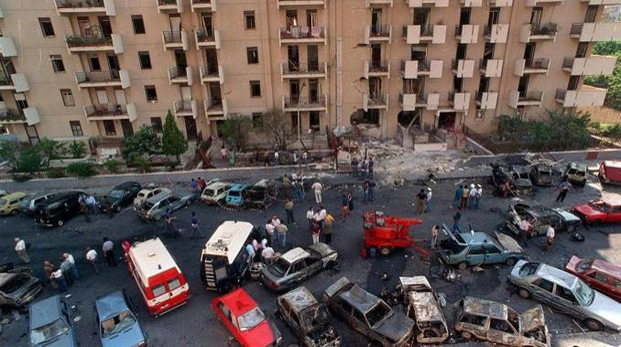 Strage di via D'Amelio, era il 19 luglio 1992 (Maniaci / Ansa)