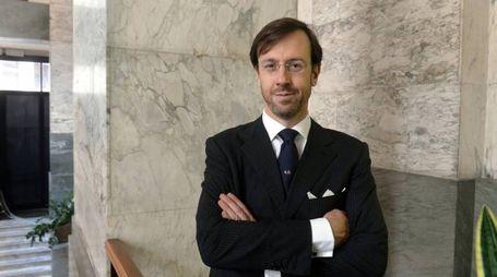 Fabrizio Palermo (Imagoeconomica)
