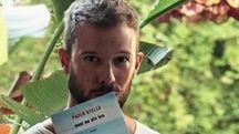 Paolo Stella, il suo primo libro è uscito il 10 luglio
