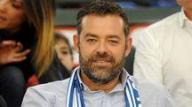 Fabio Bulgarelli, ex presidente del basket per sette anni (Foto Businesspress)