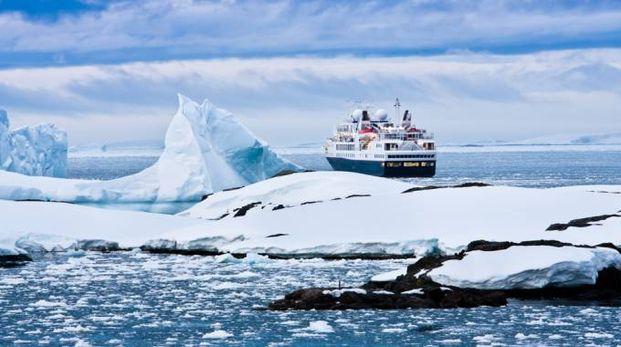 Una crociera in Antartide - Foto: goinyk/iStock