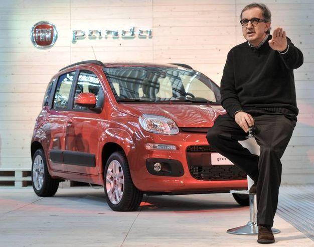 """""""In tutta sincerità non riesco a vedere un mio futuro dopo la Fiat. Non è la prima azienda che ho risanato, ma è senza dubbio quella che credo mi stia permettendo di esercitare tutte le mie capacità. Temo di non avere dentro di me l'energia per un altro ciclo di questa intensità"""""""