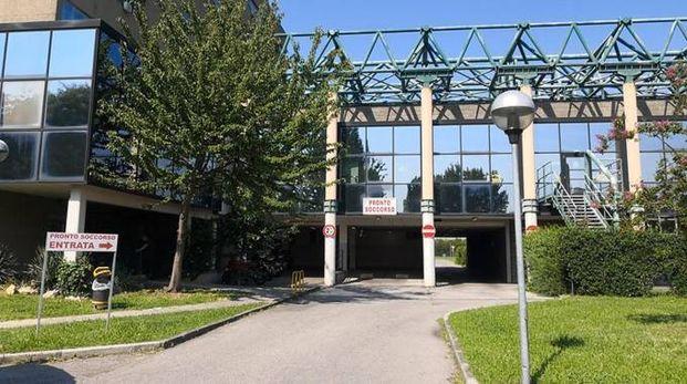 Ospedale Bassini di Cinisello Balsamo
