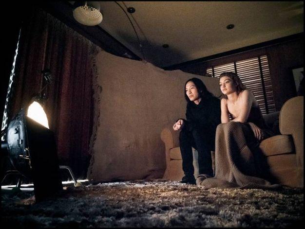 Gigi Hadid e Alexander Wang