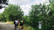Attraverso la natura (foto ufficio stampa RisorgiMarche)