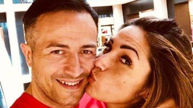 Riccardo Guarnieri e Ida Platano (Instagram)