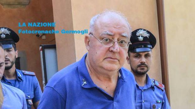 Don Paolo Glaentzer (Fotocronache Germogli)