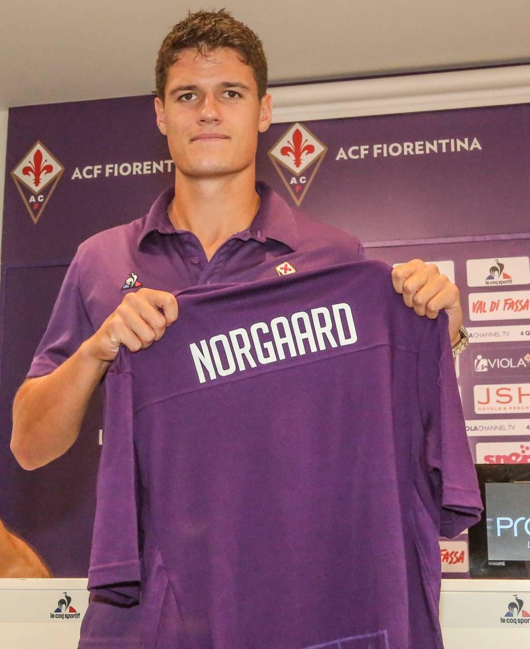Fiorentina, Gerson:
