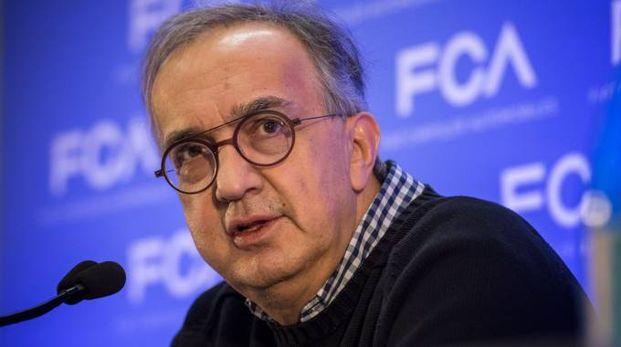Sergio Marchionne (Lapresse)