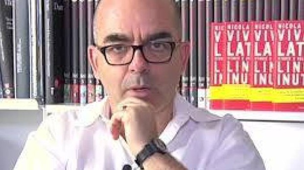 Il professor Nicola Gardini protagonista con il suo libro sul latino