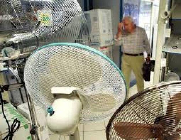 Ventilazione e aria condizionata