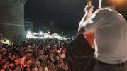 Punta sempre più in alto la qualità musicale e spettacolare del Summer Jamboree (ph Matteo Crescentini)