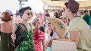 Il Summer Jamboree è organizzato dalla società Summer Jamboree e sostenuto dal Comune di Senigallia con la collaborazione di Regione Marche e la partecipazione della Camera di Commercio di Ancona (ph Guido Calamosca)