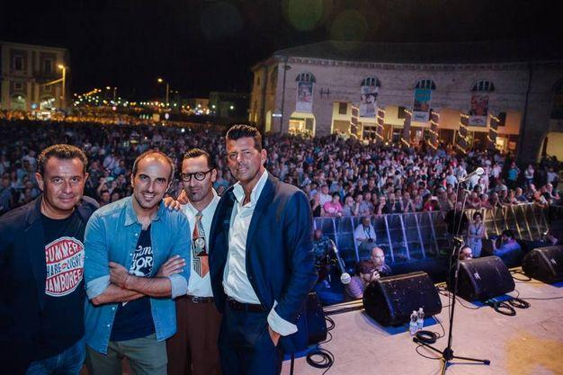 Summer Jamboree a Senigallia (ph Simone Luchetti)