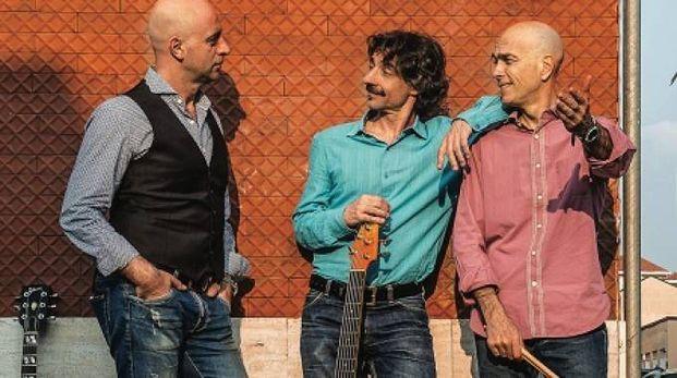 Alessio Menconi, Faso e Christian Meyer