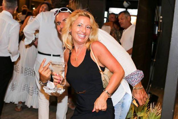 Si balla (foto Petrangeli)