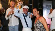 Grande festa nel nome di Gianni Fabbri (foto Petrangeli)