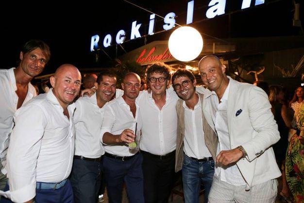 Foto di gruppo (foto Petrangeli)
