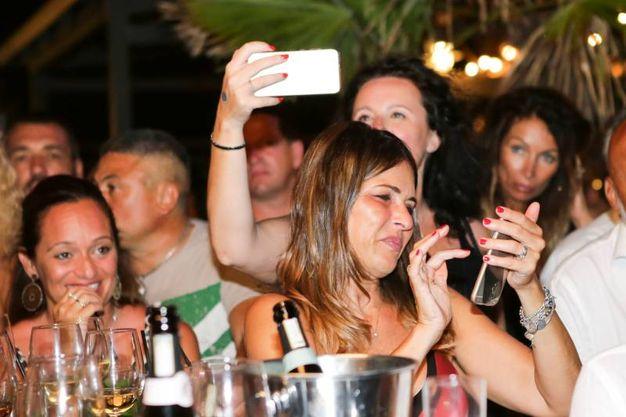 Selfie (foto Petrangeli)