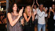Applausi (foto Petrangeli)