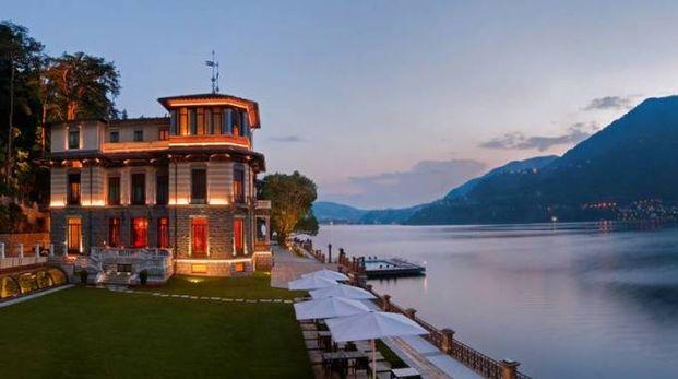 Il Mandarin Oriental Lake Como