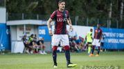 Diego Falcinelli (foto Bfc)
