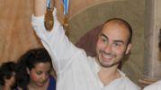 La festa per Foconi in Comune (Pianetafoto)