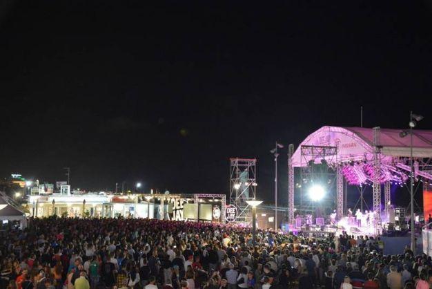 24 agosto - FINALE DJ ON STAGE - PRINGLES NIGHT