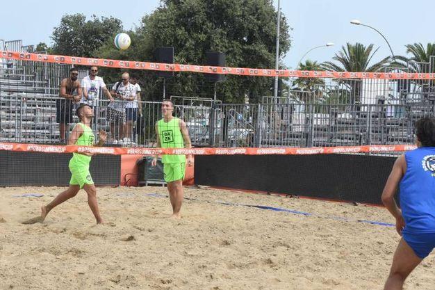 Bobo Vieri Summer Cup, dopo Marina di Ragusa e Bari fa tappa dal 3 al 5 agosto a Civitanova Marche (Foto Marco De marco)