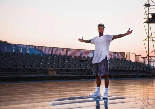 Elev8, il torneo ideato da Daniel Hackett, che vede sfidarsi le otto Basket City d'Italia