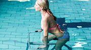 10. Palestra e piscina