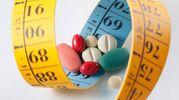 7. Medicinali e integratori (sempre con l'aiuto del medico)