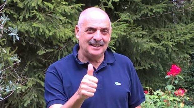 Paolo Brosio presenterà il suo nuovo libro