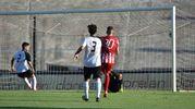 Gol di Cortesi (Foto Fantini)