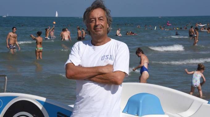 Professor Roberto Burioni