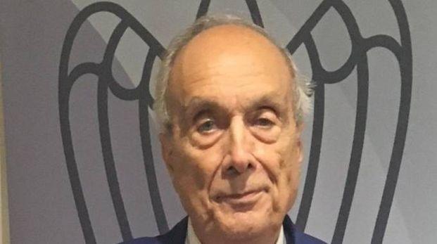 CONTENDENTI Il commissario di Confindustria Floriano Botta