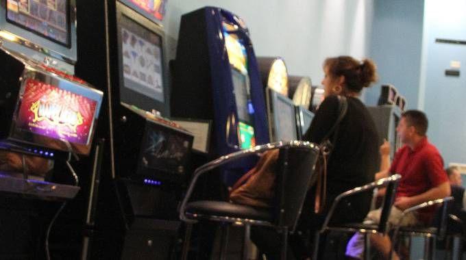 Stretta sugli orari in cui si potrà giocare alle slot (Foto d'archivio Pressphoto)