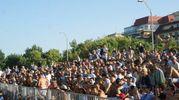 La stella della giornata conclusiva della Bobo Summer Cup (foto Monachesi)