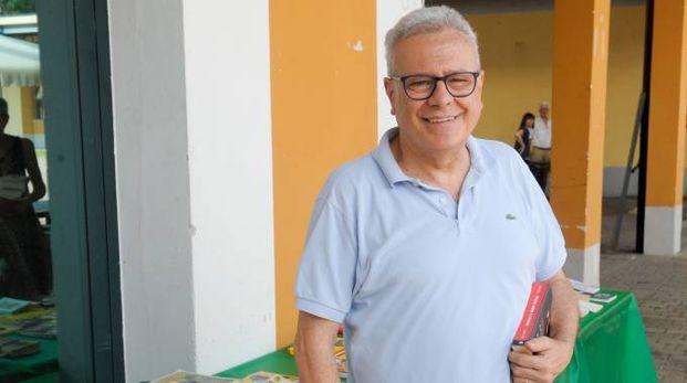 Maurizio Maggioni guida l'Auser di Busto Arsizio
