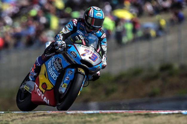 Alex Marquez: 3