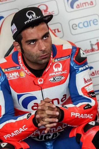 Danilo Petrucci: 6